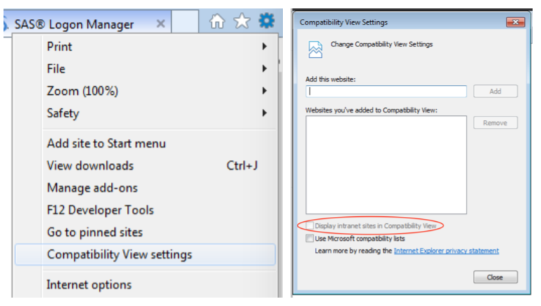 Troubleshooting - Data Controller for SAS® Product Documentation